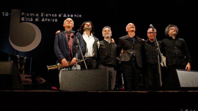 Premio Bianca d'Aponte – Città di Aversa